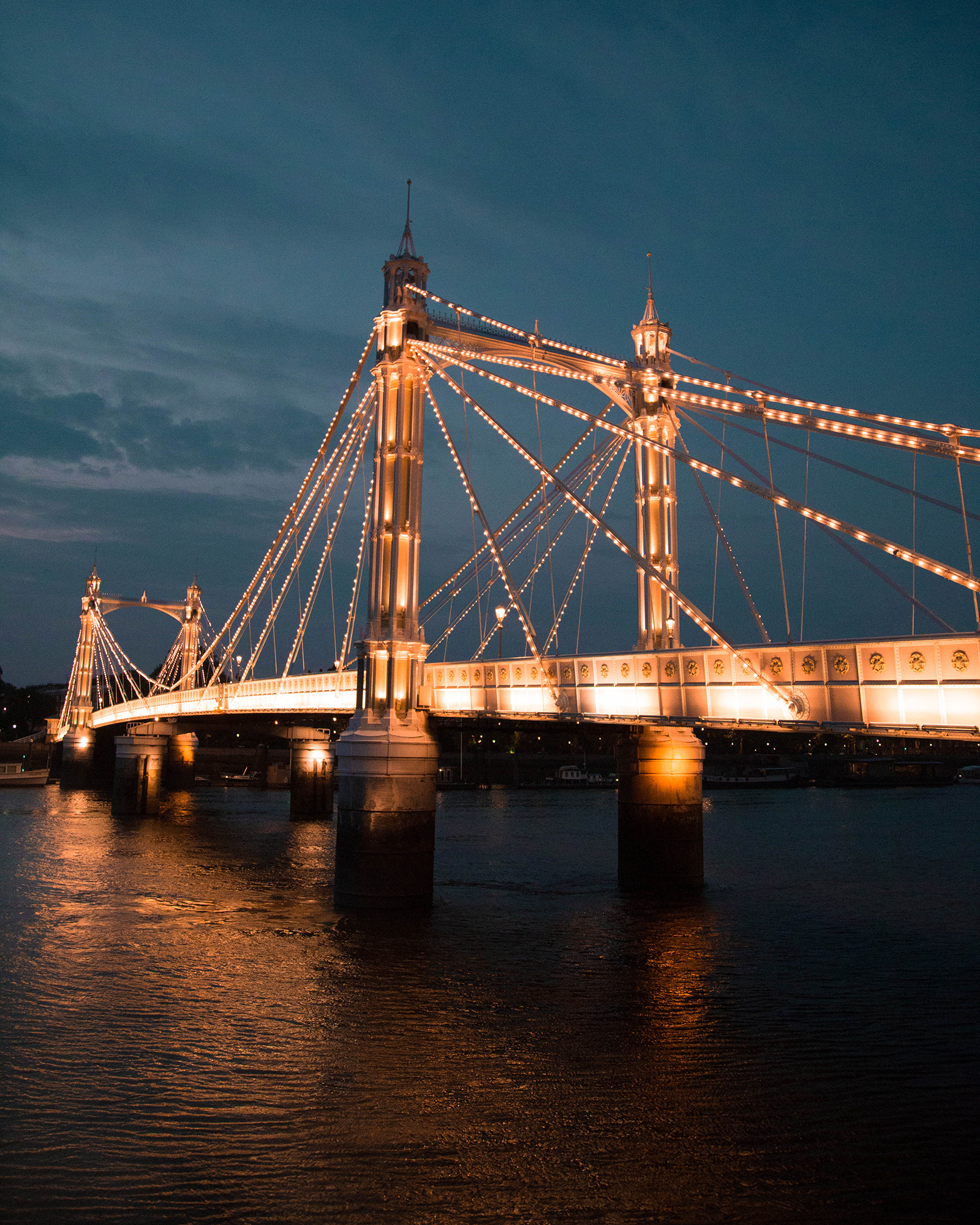 Brittish Bridge